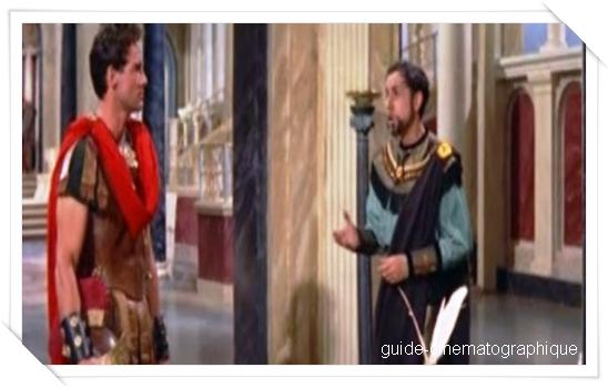 Les derniers jours de Pompéi (1959)
