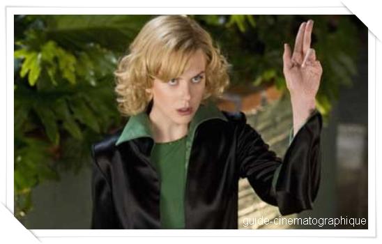 Ma sorcière bien-aimée (2005)