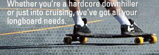Longboard ♥