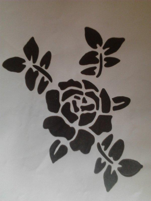 "Dessin Tribal Fleur articles de seizuko-sama taggés ""tribal fleur"" - la boîte à dessin"