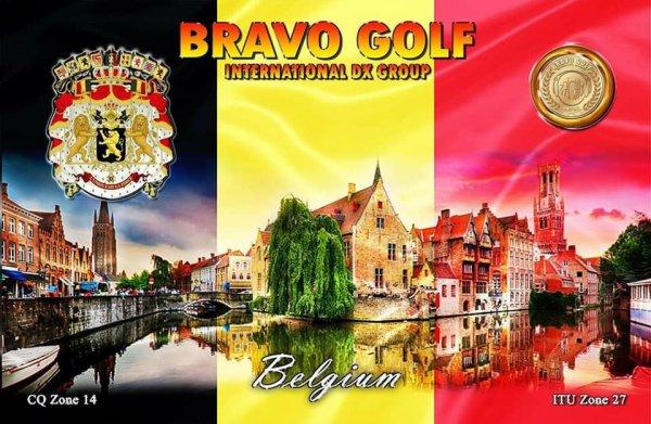 16 Bravo- Golf 007