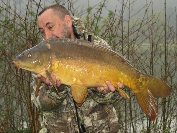 premier poisson pour 2011