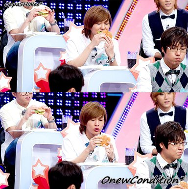 """""""Il n'y a ni frontières ni limites quand il s'agit d'amour"""" byOnew"""