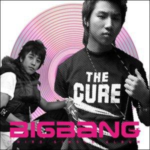 BIGBANG03 (3rd Single):