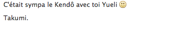~ Huitième Journal. ~