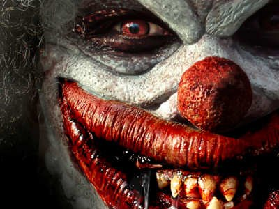 j adore les clows :$$