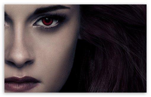 Twilight 4 : 2eme partie