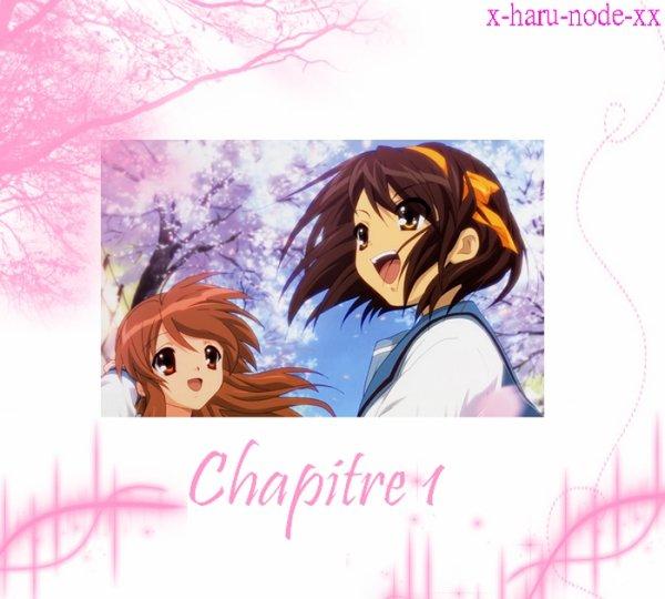 • × • [ Chapiitre #_Oo1 ] • × •