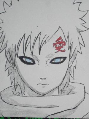 Blog de manga41160 blog de manga41160 - Dessin naruto manga ...