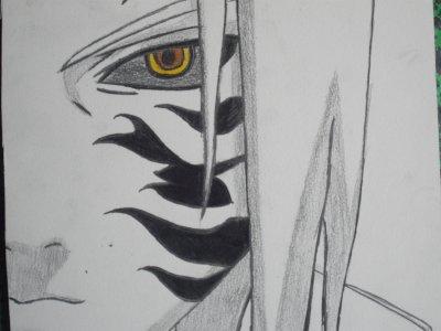 Dessin Manga Naruto Facile