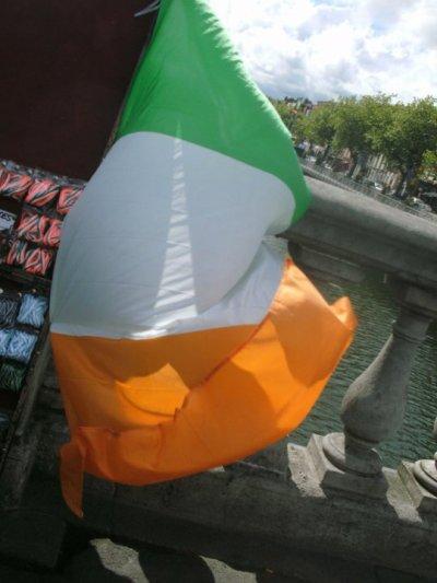 Irlande <3
