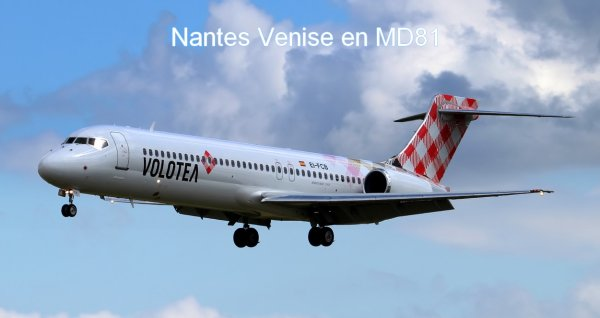 Nouvelle destination virtuelle en Mars 2014