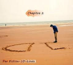 la vie est toujours compliqué mais pas lorsqu'on trouve notre grand amour chapitre 2