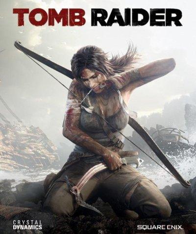 Tomb Rider