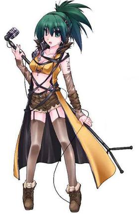 Lenka Ryuusei