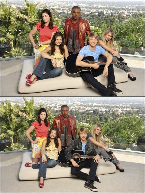 Le film  « StarStruck », diffusé sur Disney Channel US le 14 fév. dernier a été suivi par plus de 6 millions de téléspectateurs. Ton avis ? As-tu envie de voir ce film ? Pourquoi ?