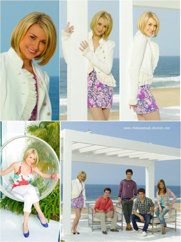 Découvrez  quelques photos issues du photoshoot promotionnel de la saison 2 de « JONAS »,« JONAS L.A. »  - PARTIE 2.