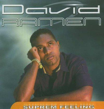 David Ramen mon idole. . . Respect pour lui *______*