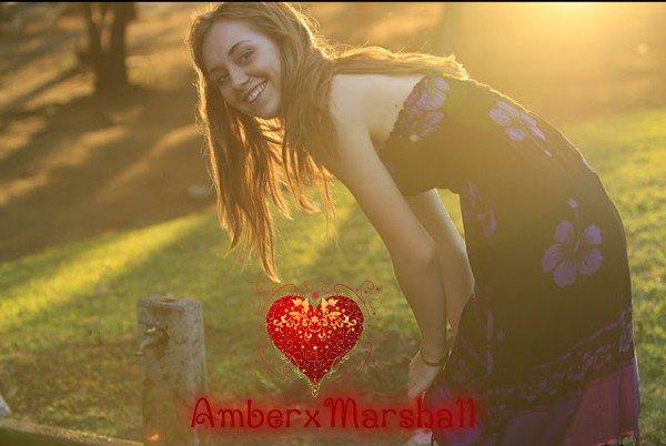 """<Amber nous laisse un message concernant son"""" Eté""""  !!! >"""