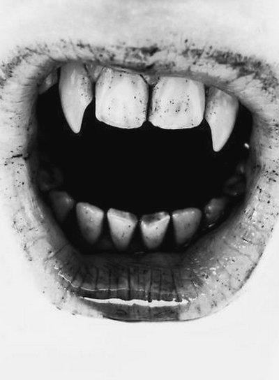 vampire et vampyre !!