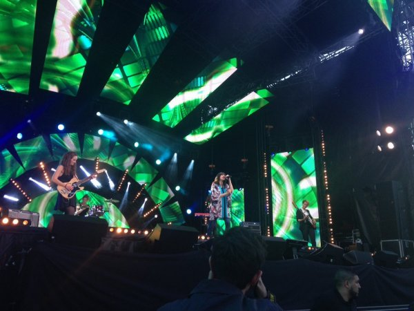 RFM MUSIC SHOW (14 JUIN 2017)