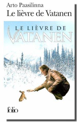 La lièvre de Vatanen
