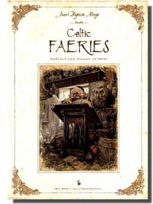 Celtic Faeries