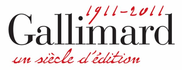 Gallimard, 100 ans de littérature
