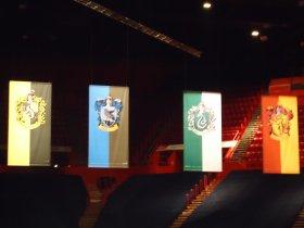 Avant Première Harry Potter et les reliques de la mort, partie 2... En images!