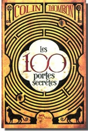Les 100 portes secrètes