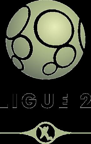 LIGUE  2  -  38ème  JOURNEE