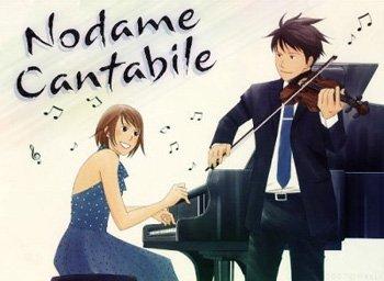 Nodame Cantabile / Konna ni chikaku de =3 (2009)