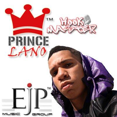 Prince Lano / Crash The Party (2011)
