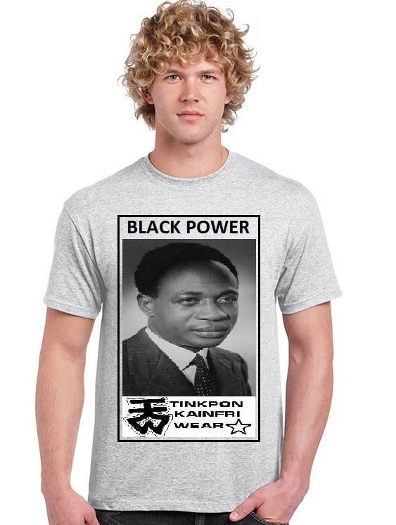 black power tinkpon kainfri wear 2017 collection