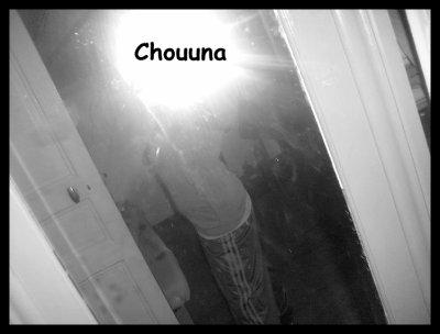 Chouuna & c'est drOle d'aventuur