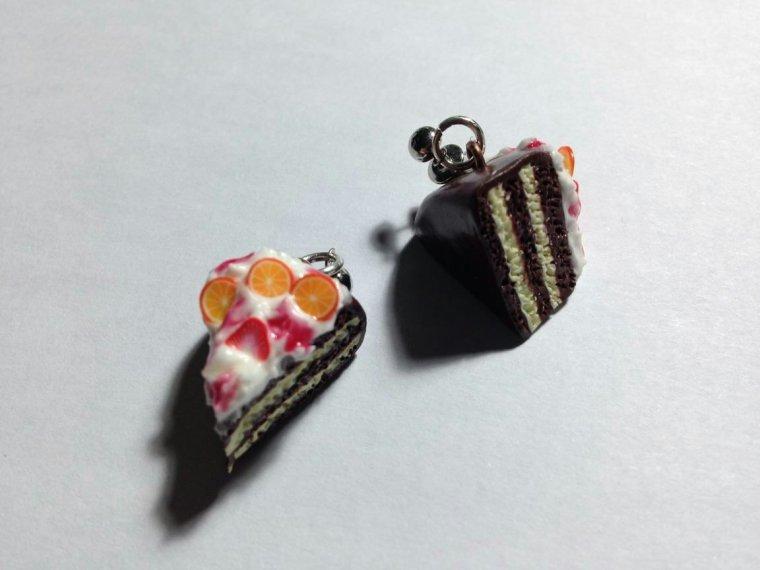 B.O part de gâteau