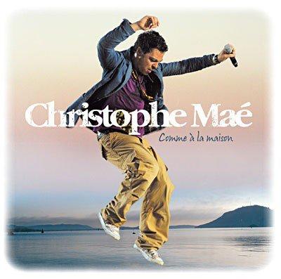 × Article o2.  »  Christophe Maé Bonne Visite. ;D