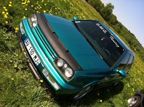 shooting des VR6 2011