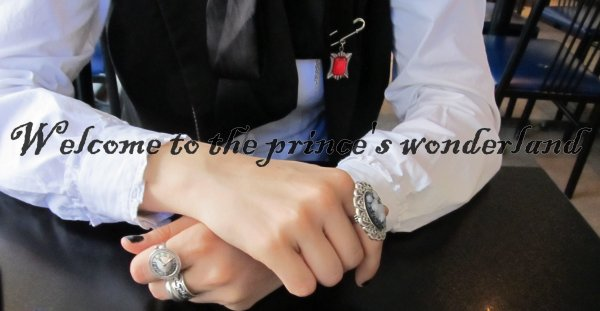 [♥Prince Kizu♥]