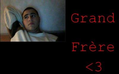 #5: Frangin