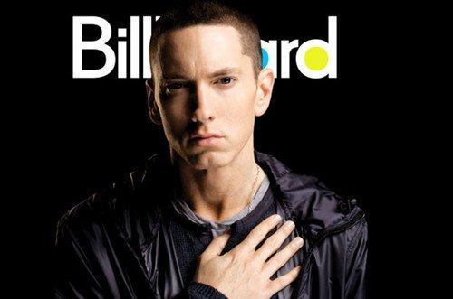 Les débuts d'Eminem