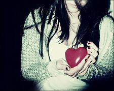 Broken Heart !