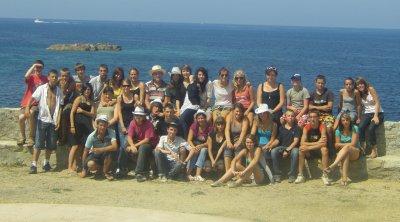 CORSICA 2009 (L)