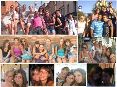 ITALIA 2009 PIRE QUE BIEN JE VOUS AIMES