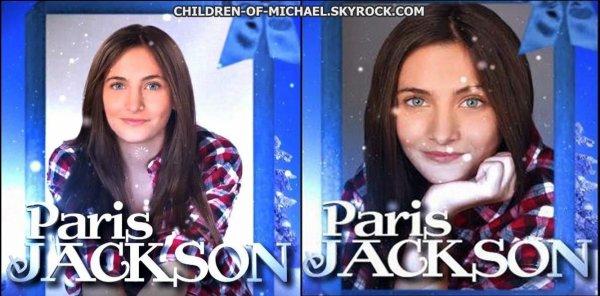 NEWS SUR PARIS JACKSON