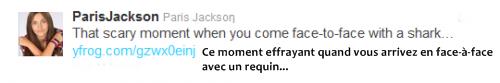 PPB Jackson at Michael Jackson Tribute Concert + Photos de Paris aux Bahamas