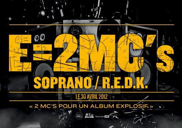 soprano/redK -- E=2MC's