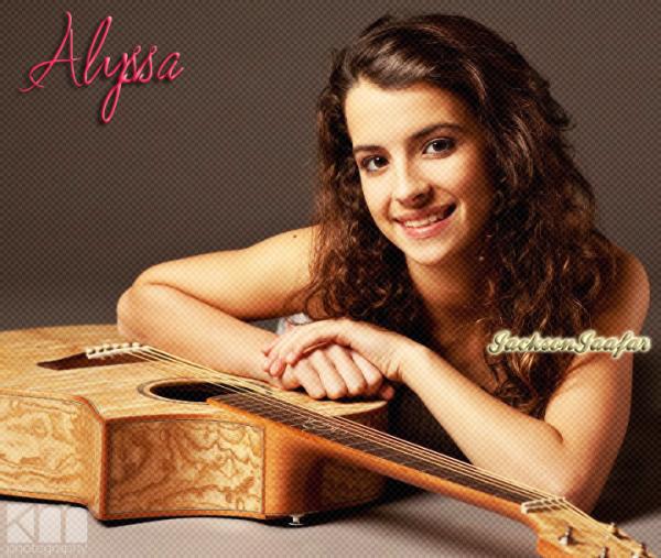 TRUTH IS - Alyssa Shouse - LETRAS.COM