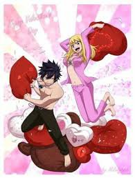 Greylu St Valentin
