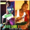 Gang$ta PAT feat Ckay - OUR LIFE STYLE (2k14 music)